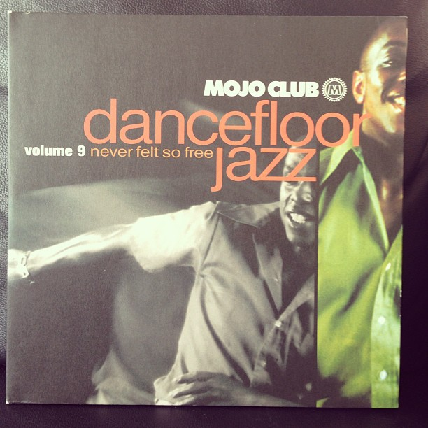 #mojo #dance #original #vintage #savethevinyl #soul #souljazz #lp #cover #cool