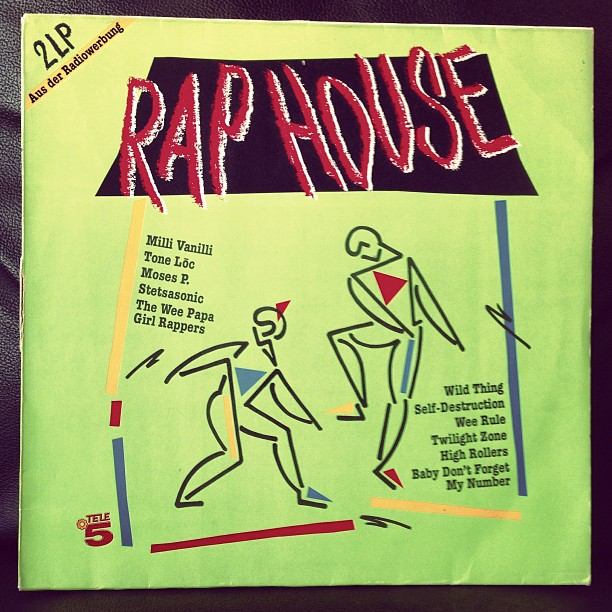 #rap #house #housemusic #dance #real #kitsch #original #raphouse