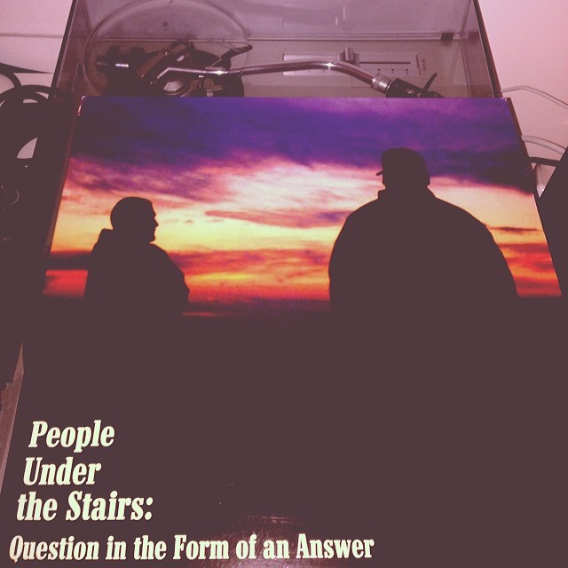 #msclvn #people #underthestairs #rap