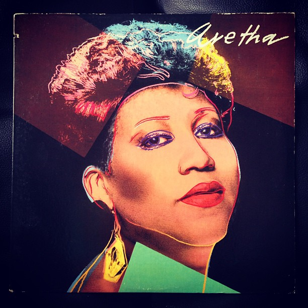 #arethafranklin #style #graphics #savethevinyl #original #soul #dance #sing #music #cover #collect #lp #sing #love