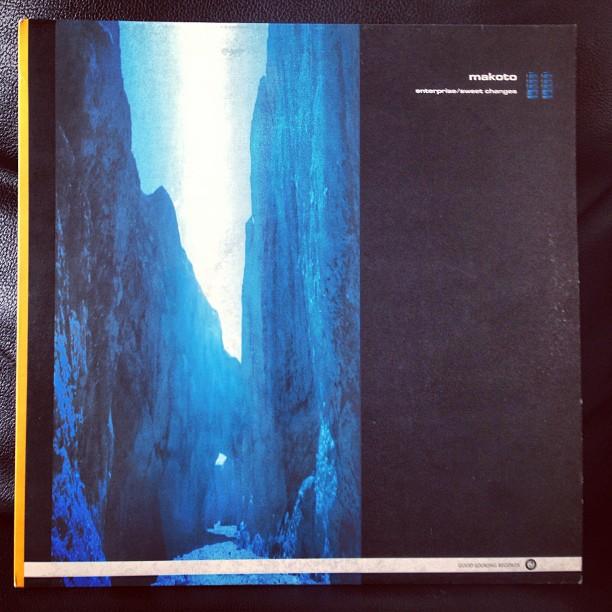 #goodlooking #records #savethevinyl #drumandbass #collect #dance #electronic #fresh #beats #original #playit