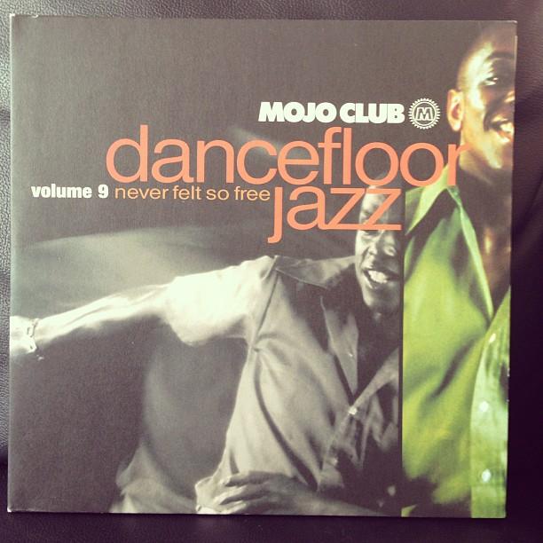 #mojo #dance #original #vintage #savethevinyl #soul #souljazz #lp #cover #cool